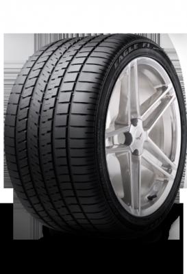 Eagle F1 SuperCar Tires